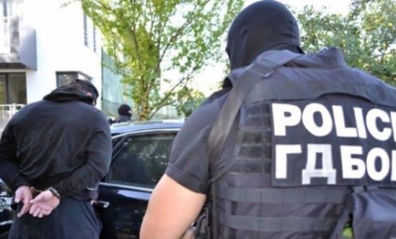Задържаха двама мъже за онлайн сексуална експлоатация на деца