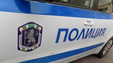 След новогодишен купон простреляха жена в Ловеч