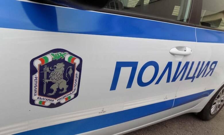Мъж от Ловеч е задържан за наркотици