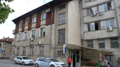 Пътен инцидент в района на с. Български извор
