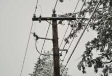 без електричество