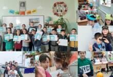 Архитекти, космонавти и откриватели в училище - мисия възможна