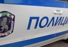 Aвтобус се запали край Малиново