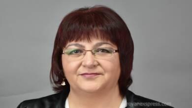 Радка Станкова Бончевска-Атанасова - общински съветник